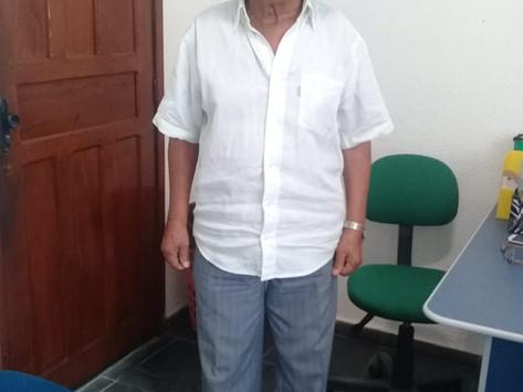 IPC Aposentado - Raimundo Rabelo de Souza