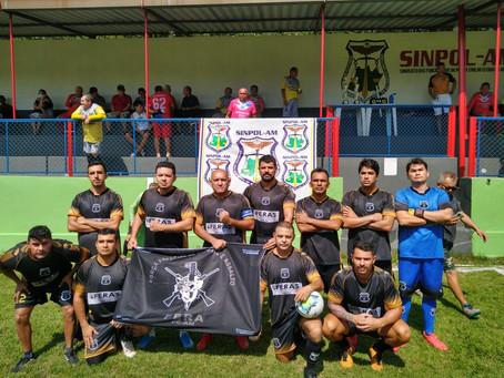 Torneio Futebol Society 2020 do Sinpol-AM teve partidas finais disputadas hoje