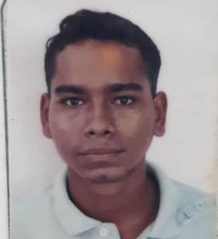 Desaparecido - Railson da Silva Marques de Souza