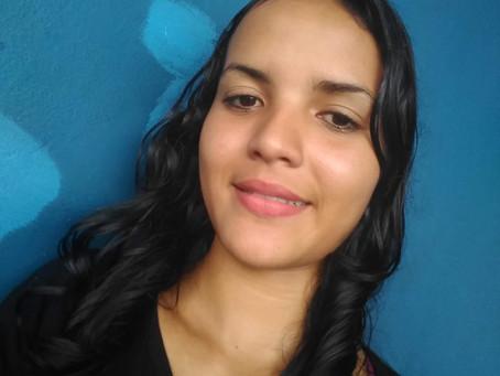DESAPARECIDA: Bianca Marques dos Passos