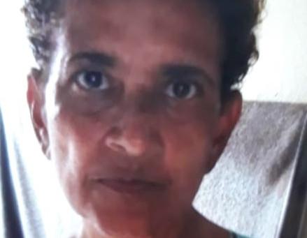 DESAPARECIDA - Angélica Magalhães da Silva Lima
