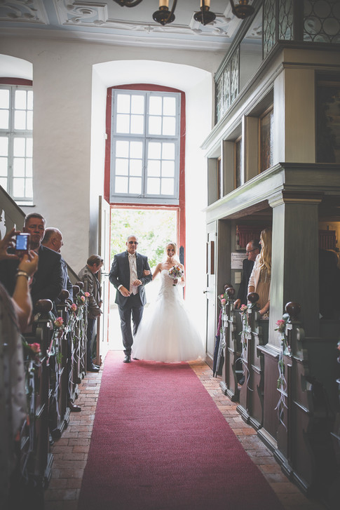 Hochzeit Jagdschloß Kranichstein
