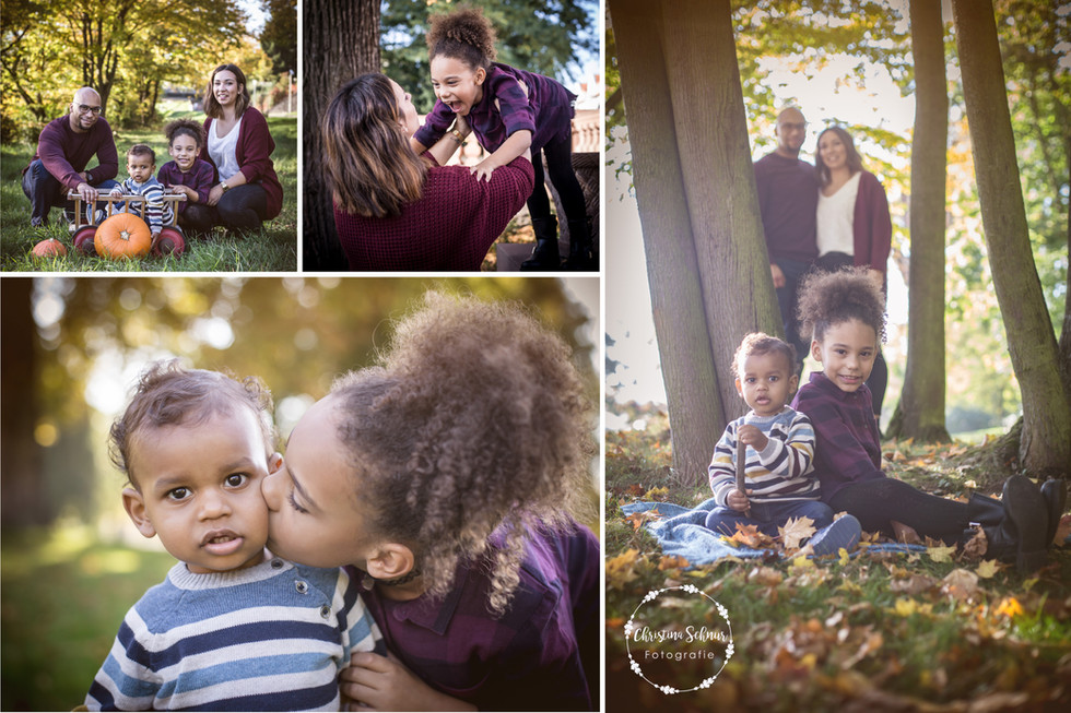 Familienfotos Hanau