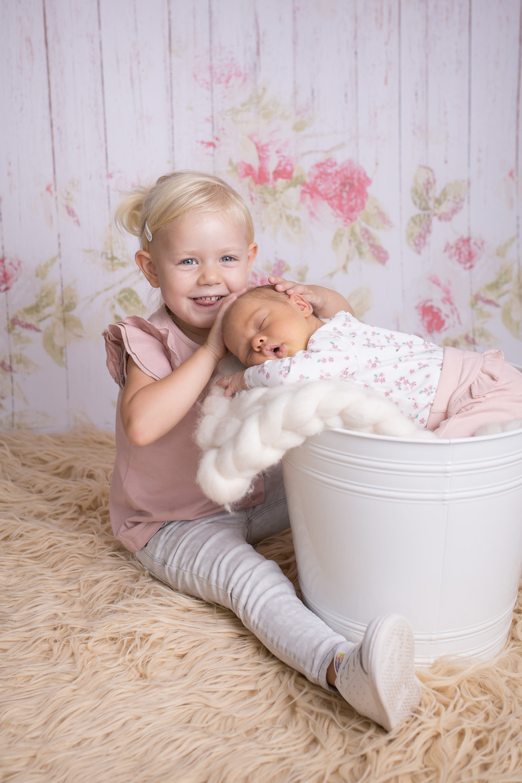Neugeborenenfotos Hanau