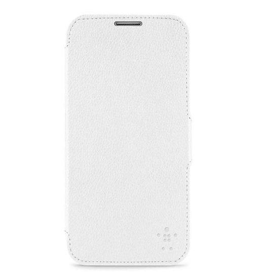 Belkin Snap Folio For Samsung Galaxy Note In White