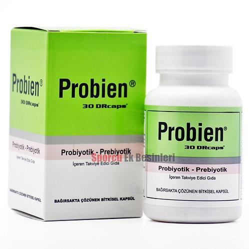 Probien Probiyotik Prebiyotik Sinbiyotik En Geniş İçerik