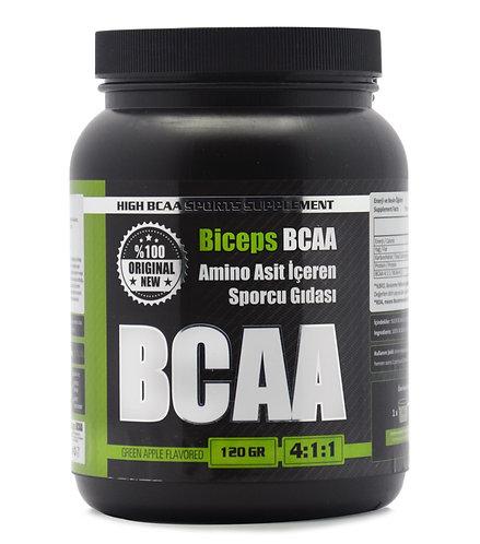 SUPPLEMENT | Biceps Sporcu Ek Besinleri BCAA