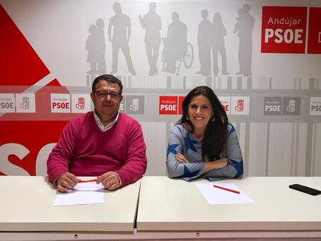 Ángeles Férriz participa en el programa Los Socialistas en las Instituciones