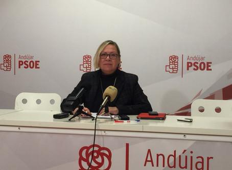 EL PSOE AFIRMA QUE EL SERVICIO DE AYUDA A DOMICILIO SE SEGUIRÁ PRESTANDO CON TODAS LAS GARANTÍAS