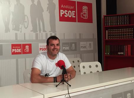 El PSOE apuntala la potenciación de las fiestas mayores de la ciudad con la dotación de nuevos atrac