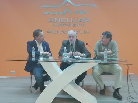 Octavio Granado diserta sobre el presente y el futuro de las     pensiones en España en el Foro XXI