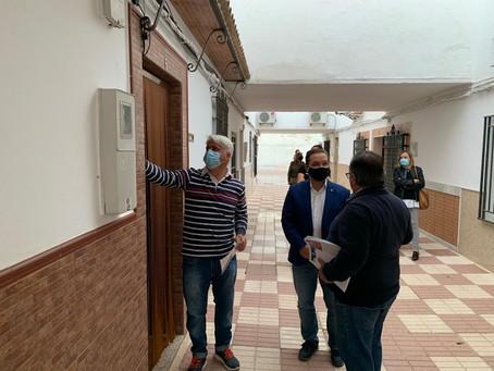 Rafael Agenjo, nuevo delegado de Alcaldía en Llanos del Sotillo
