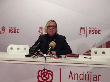 El Portavoz del PP de Andújar, Francisco Carmona, vuelve a usar el ataque contra el Alcalde