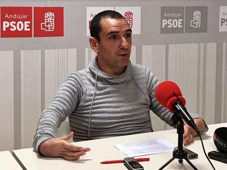 El PSOE conmemora el Día Internacional del Deporte