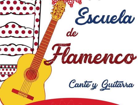 El PSOE de Andújar cumple con su promesa de crear una Escuela de Flamenco
