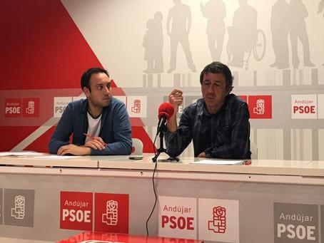 Paco Plaza desgrana los avances en la política municipal de deportes en las Concejalías Informan