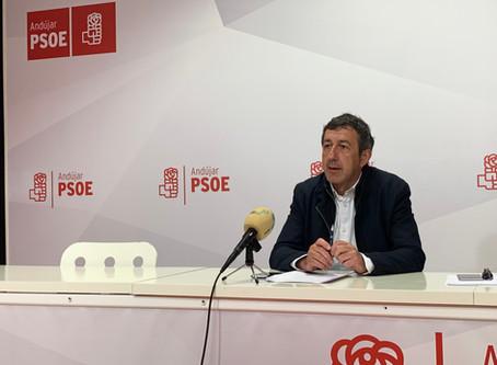 """El PSOE destaca el pago """"en tiempo y forma"""" de las subvenciones municipales a los clubes y escuelas"""