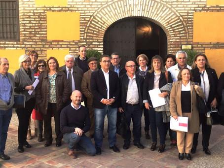 20.000 euros para diferentes proyectos de asociaciones sociales y de salud