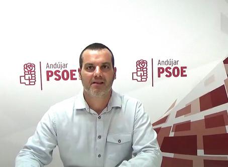 Instamos al PP de Andújar a esclarecer las acusaciones y bulos vertidos durante el confinamiento