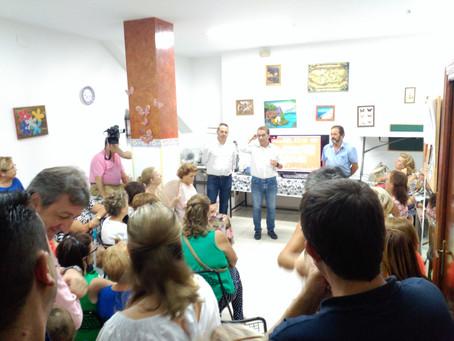 Paco Huertas informará en los barrios sobre las actuaciones de la Estrategia DUSI