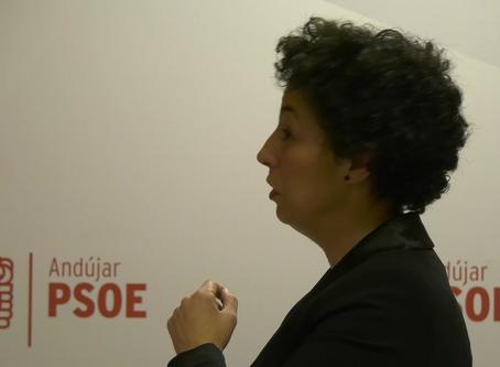 """EL PSOE DENUNCIA EL """"CAMBIO A PEOR""""  PARA JAÉN CON EL NUEVO GOBIERNO TRIFACHITO DE LA JUNTA"""