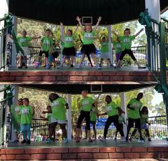 Apopka Recreation __Dance for Fun__