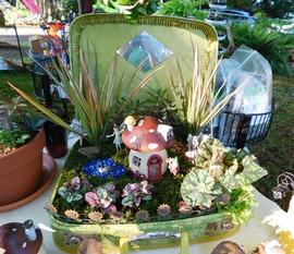 Apopks Art and Foliage Festival