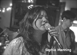 Sophia Manning
