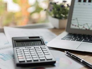 Calculating Your Financial Ratios