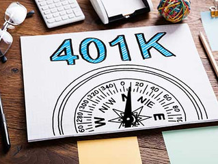 Get Your 401(k) Plan on Track