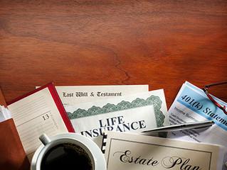 Estate-Planning Checklist