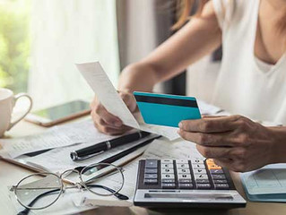 Credit Cards and Your Financial Plan