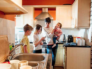 Retirement Planning for Stay-at-Home Parents