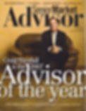 Craig Randall - Senior Market Advisor of the Year in 2007