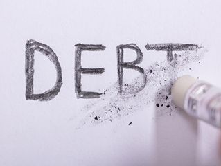Set Your Own Debt Limits