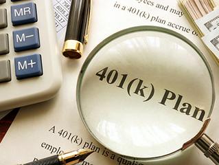 Growing Your 401(k) Plan
