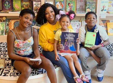 I Found The Cutest Children's Bookstore