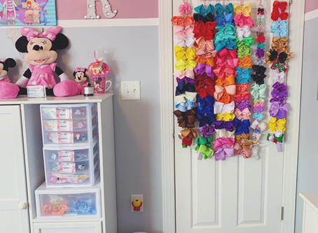 Tips & Inspo On Organizing Your Kids Room pt.1