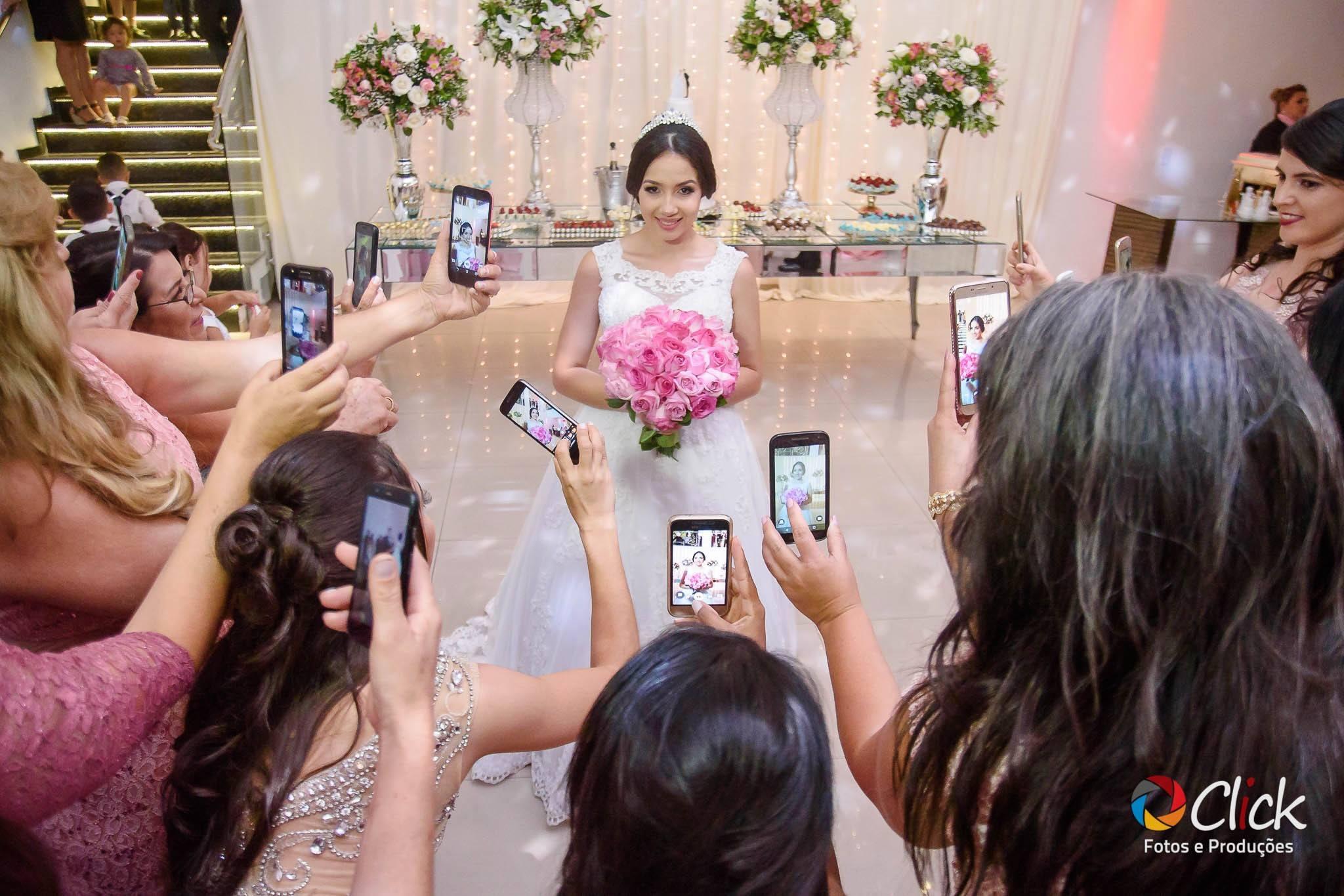 Festa de Casamentos