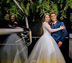 Casamento Michelle & Samuel Palazzo Even