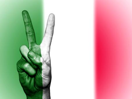 Insieme per un nuovo Made in Italy, genuino e tecnologico al tempo stesso.