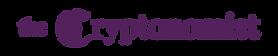 The Cryptonomist Logo 4_5843513481080342