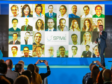 4º Congresso SPME (31 Out-2 Nov 2019) 1ª