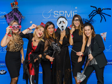 4º Congresso SPME (31 Out-2 Nov 2019) 2ª