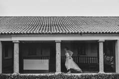 Greta esto va de bodas foto diferente boda coruña galicia