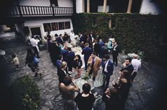 Bodas galicia fotografia bodas bonitas diferente boho