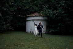Greta esto va de bodas foto boda diferente galicia coruña