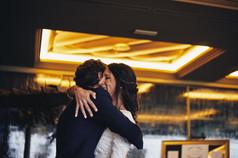foto de bodas diferente santiago coruña galicia