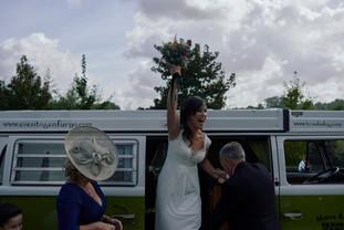Greta esto va de bodas fotografo de boda diferente coruña galicia video de boda diferente