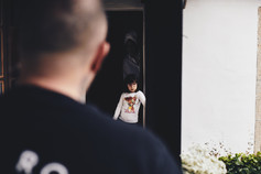 Fotografia diferente bodas galicia coruña